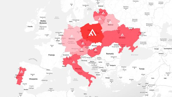 Expansion to new markets: Hungary and Austria