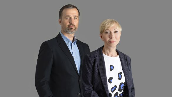 Bartosz Mocek, a graduate of the Wrocław University of Science and Technology, and Krystyna Mocek, a legal counsel, join the board