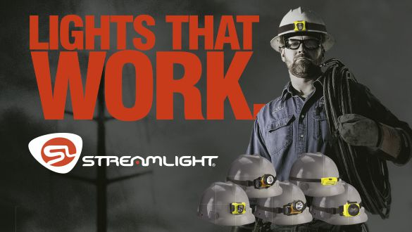 Mactronic becomes the exclusive distributor of Streamlight (USA) and is certified as its Outstanding International Distributor
